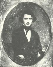 Young Ephraim