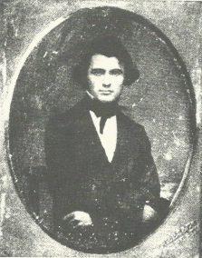 Ephraim M Epstein, 1829 - 1913